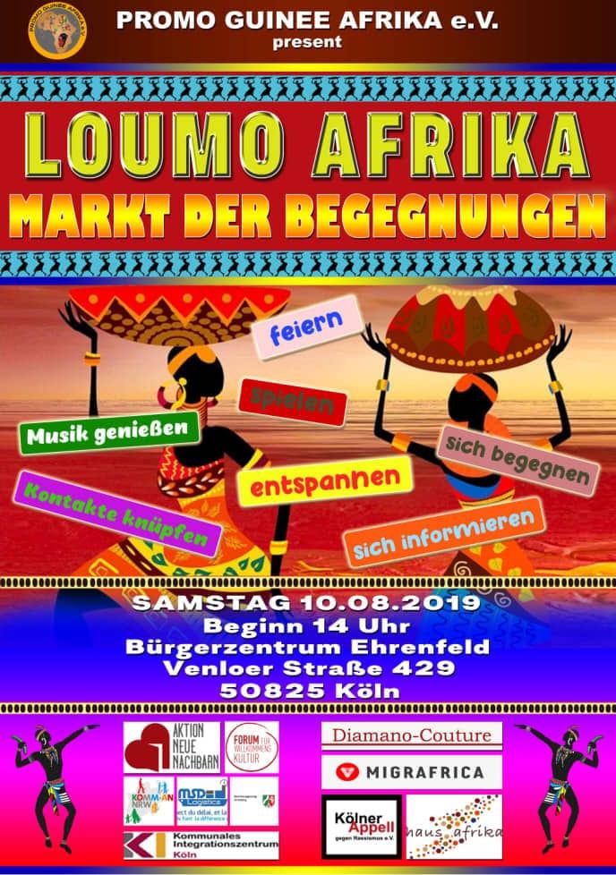 LoumoAfrika